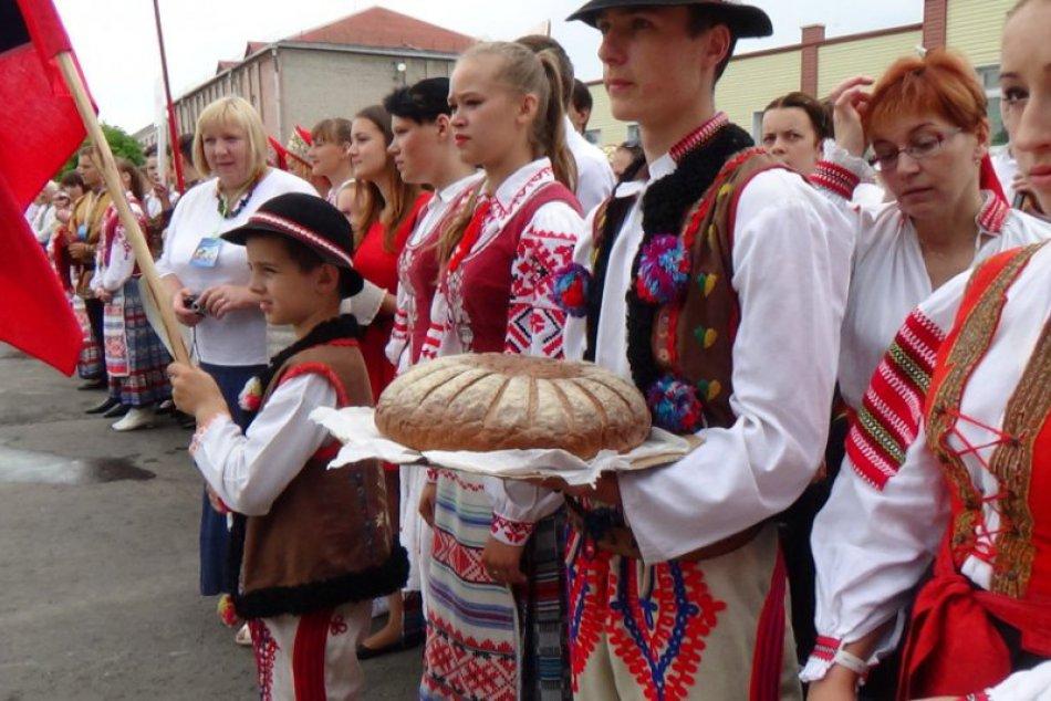 Maguráčik bol v Bielorusku