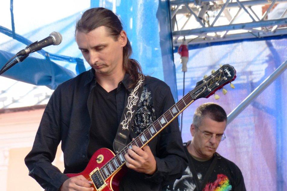 Leto v Poprade - 1st Slovak Pink Floyd Revival