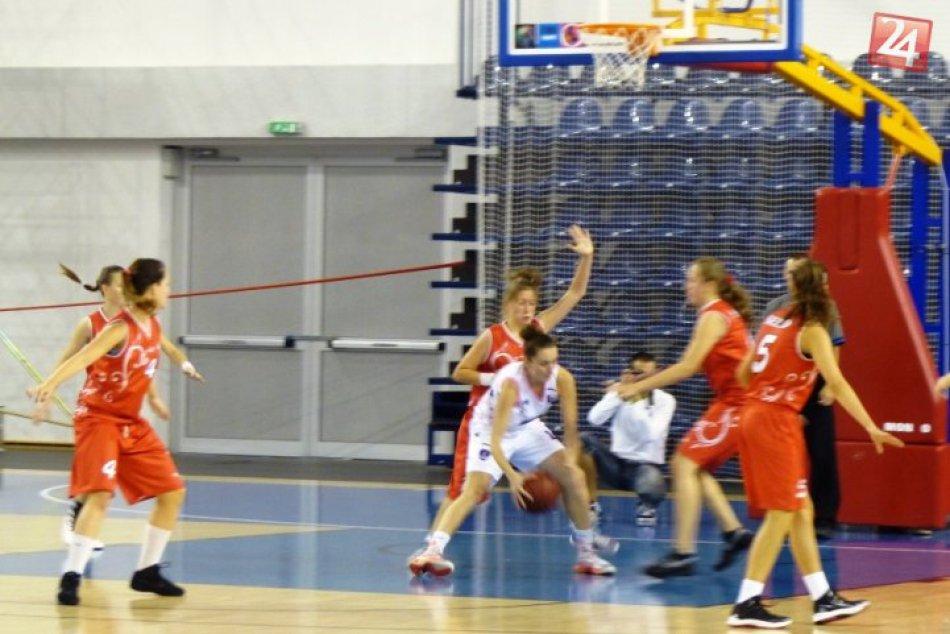 Turnaj basketbalových nádejí 2013