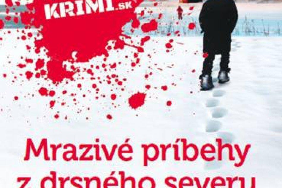 Tip na knihu: Minister podozrivý z vraždy! Do prípadu sa obuje dravá novinárka