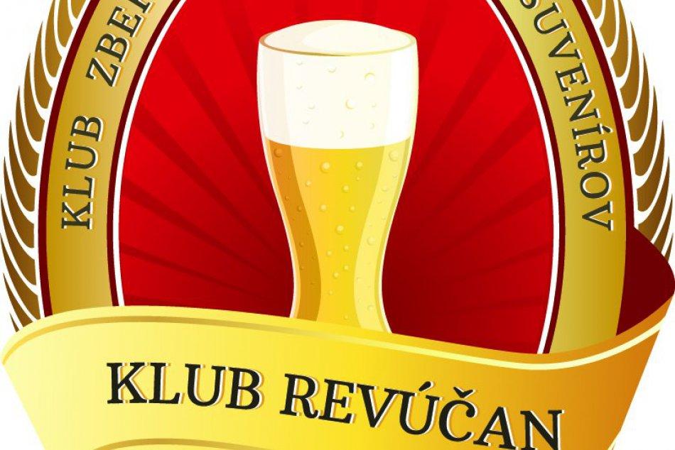Klub pivných suvenírov Revúčan