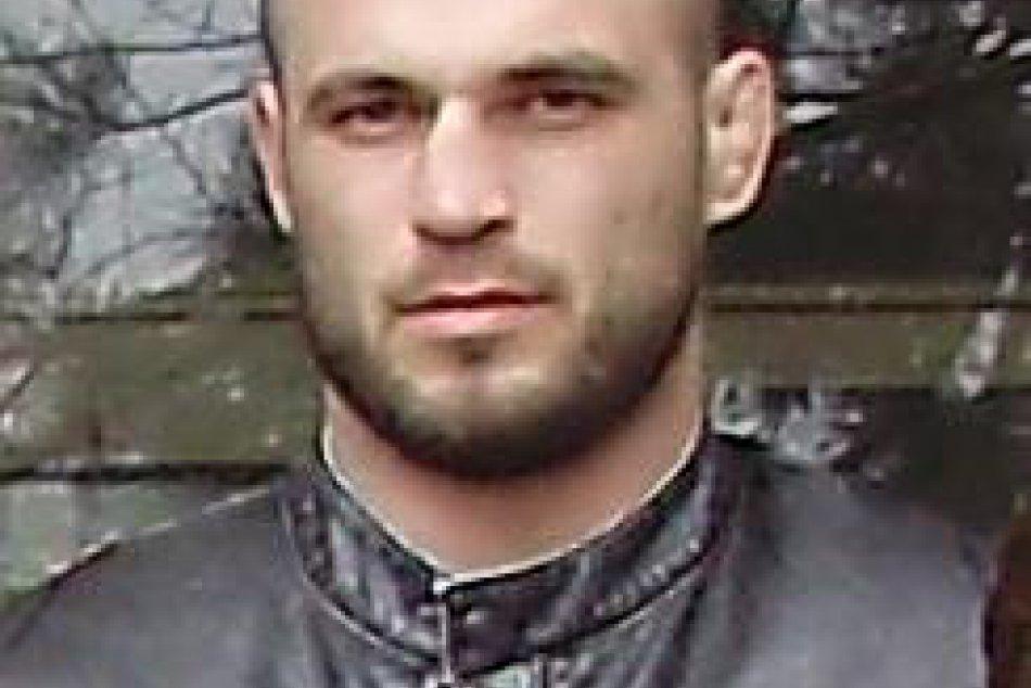Hľadaný Ján Antoška