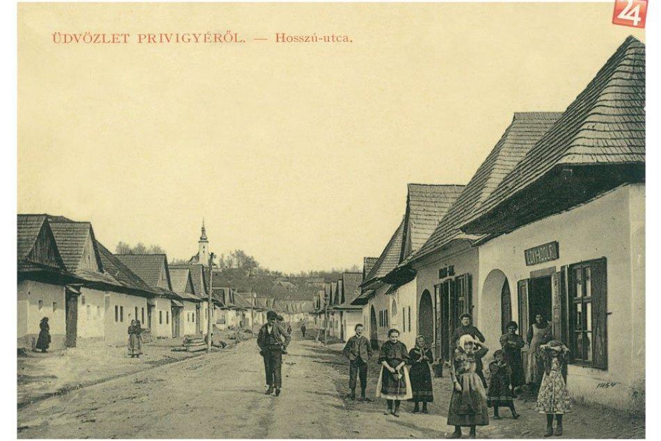 Staré pohľadnice Prievidze sa dočkali ďalšieho vydania