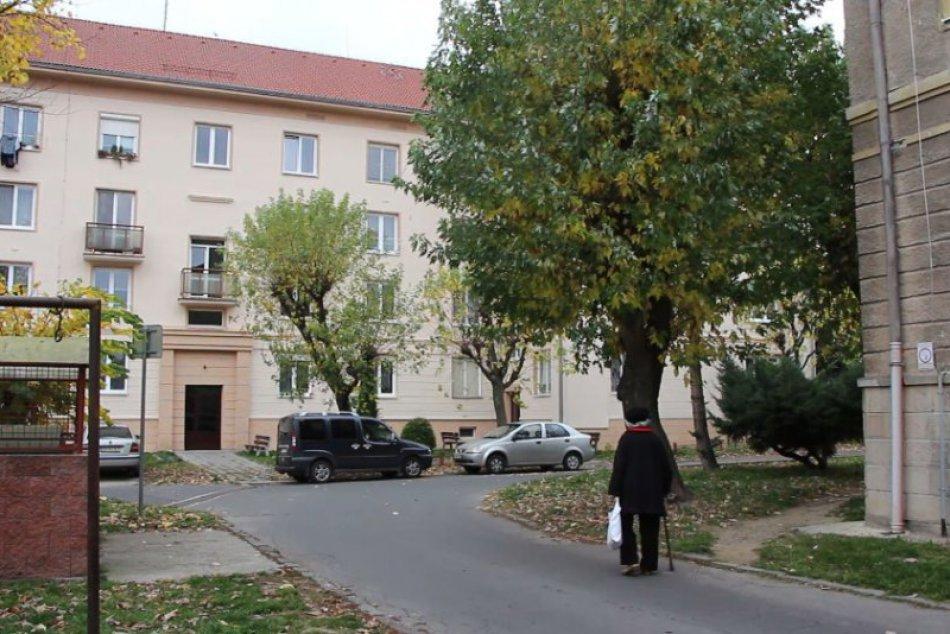 Akčná ponuka: Byt v centre Žiaru