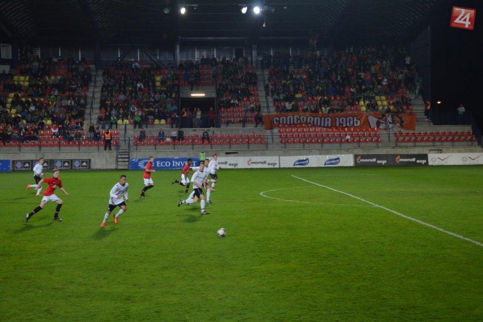 MFK - Manchester United U 17