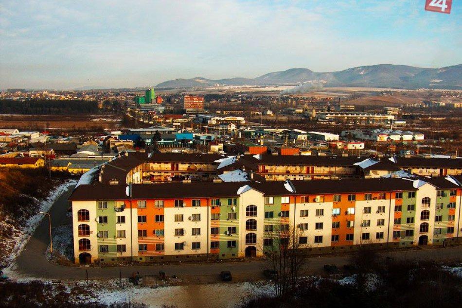Humorné fotky z Prešova