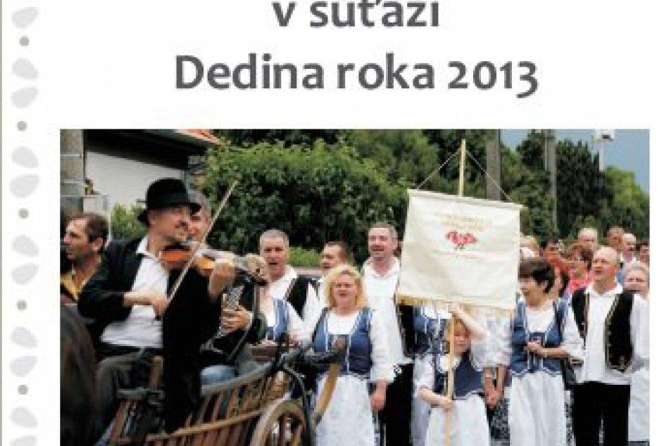 11 obcí najúspešnejších obcí na Slovensku v Bystrici