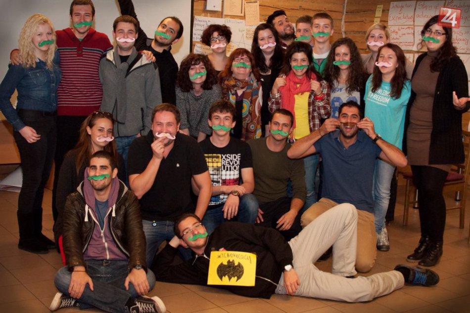 Boli sme na medzinárodnom seminári v Litve: Mladí sa učili o obhajobe