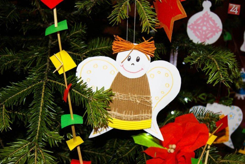 Vianočný dar malým pacientom v Rooseveltke od G0