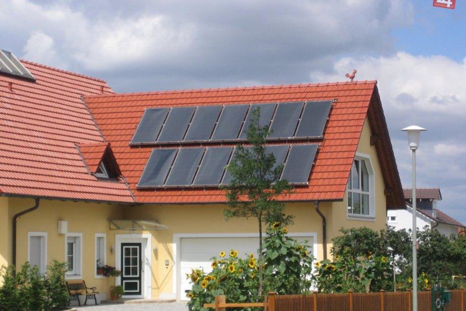 THERMO|SOLAR poradí so všetkým, čo súvisí so slnečnými kolektormi