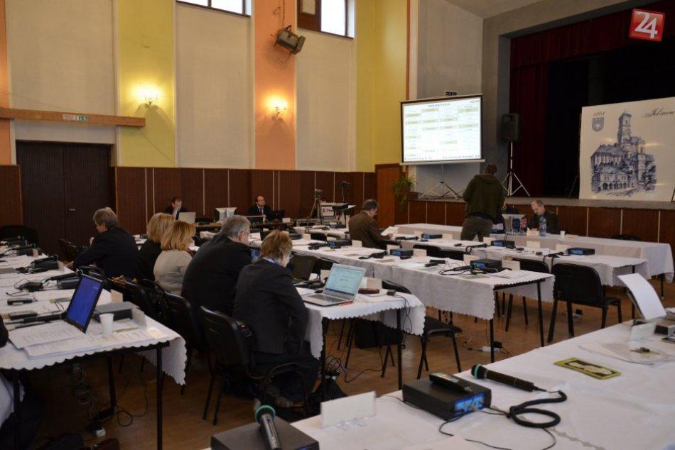 2. zasadnutie BBSK v  Jelšave