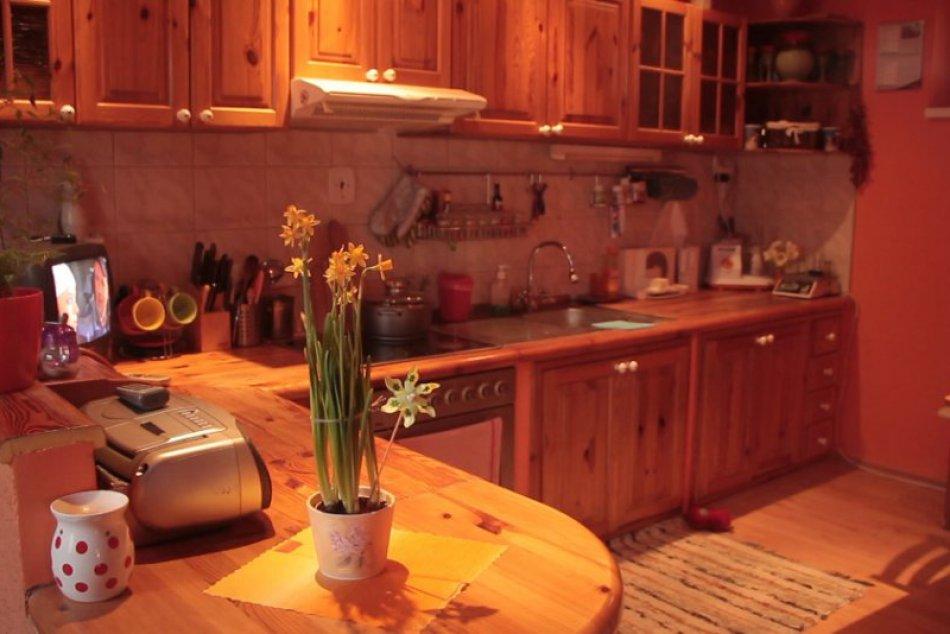 Aktuálna ponuka: Rodinný dom v Nevoľnom