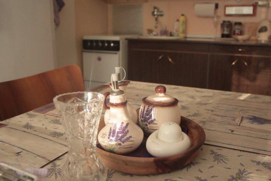 Aktuálna ponuka REALITY SERVICE: 1-izbový byt v Žiari za normálne peniaze
