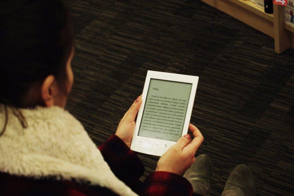 Martinus.sk: Skutočne nahradia elektronické knihy tie papierové?