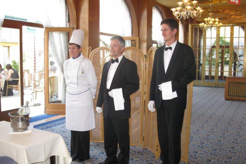 Slováci objavili čaro wellness hotela Alexandria v Kúpeľoch Luhačovice