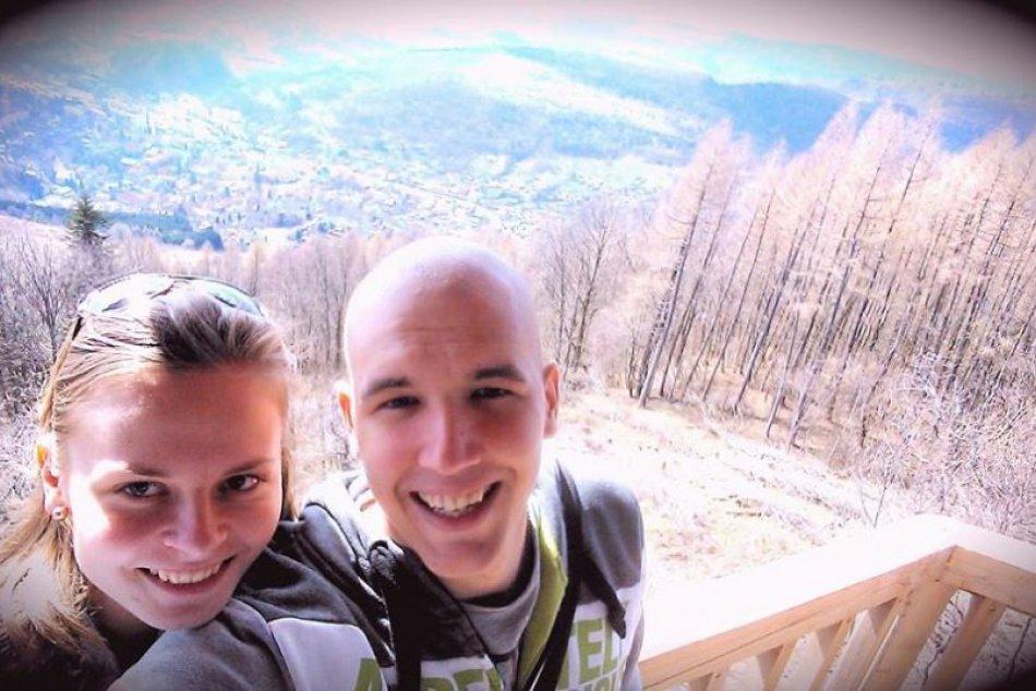 Matej (21) z Kremnice bojuje s leukémiou: Takto sa pustili jeho priatelia do boj