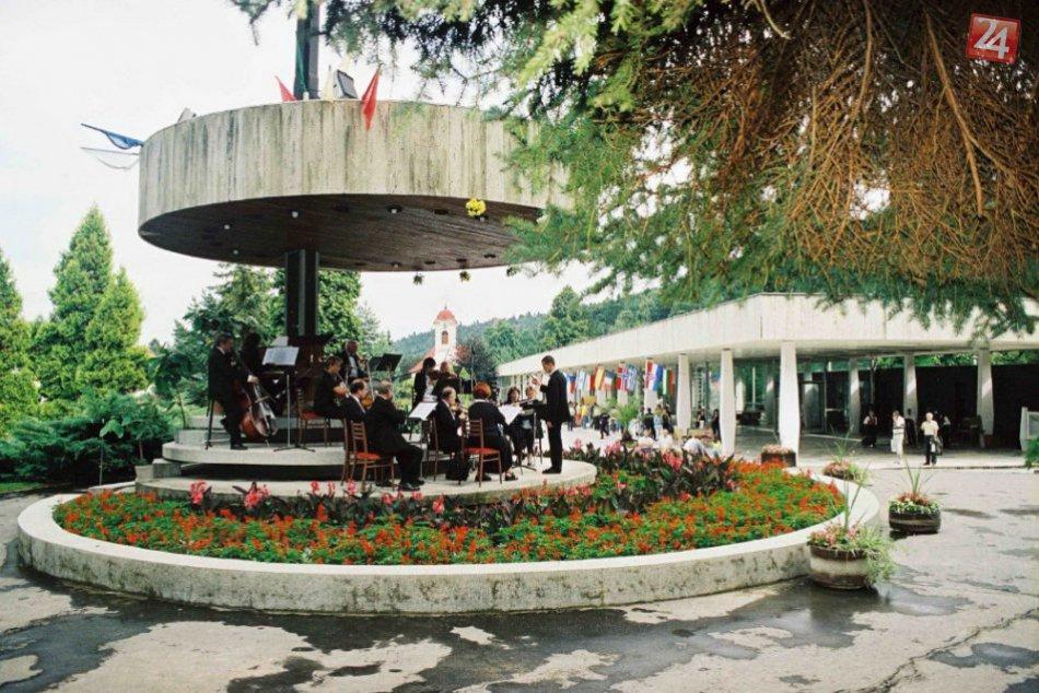V Bardejovských kúpeľoch začína 60. Medzinárodné hudobné leto