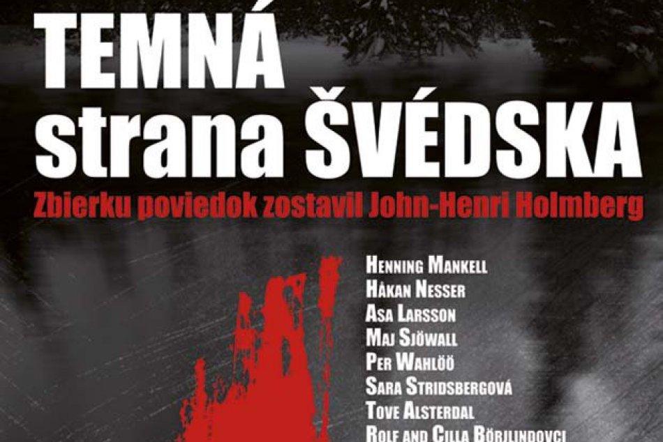 Tip na knihu: To najlepšie zo švédskeho krimi v jednom!