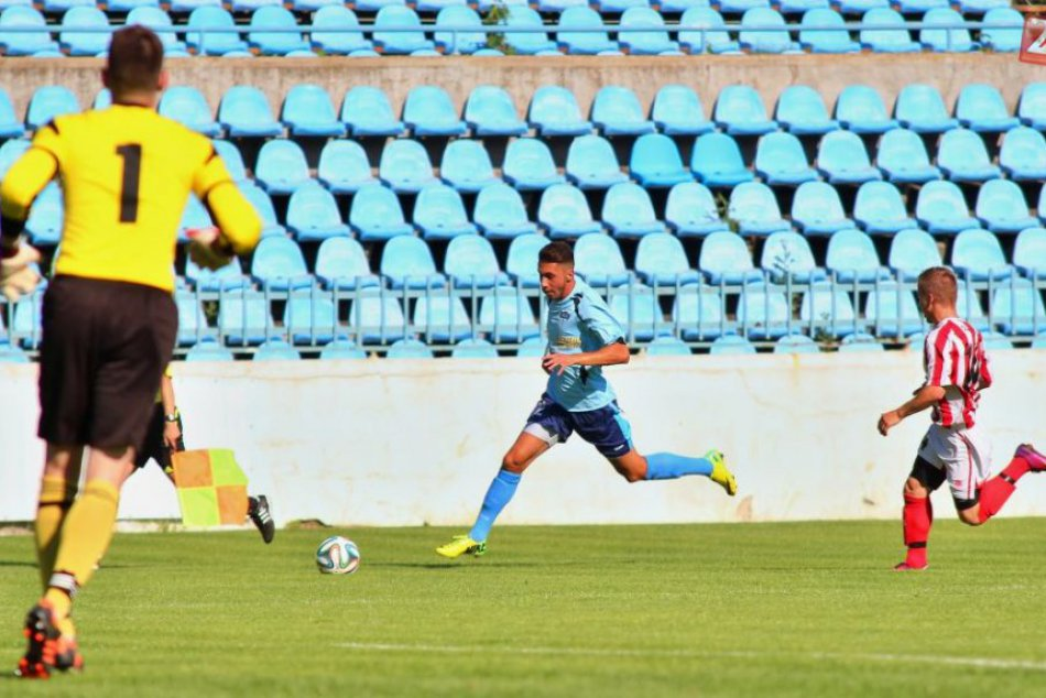 FC Nitra - Palárikovo