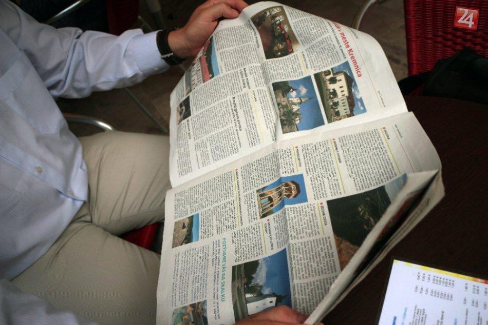 Tieto noviny vyvolali vlnu kritiky