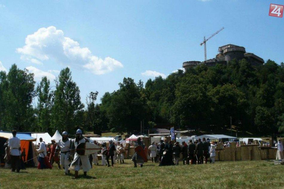 Krásnohorské hradné dni