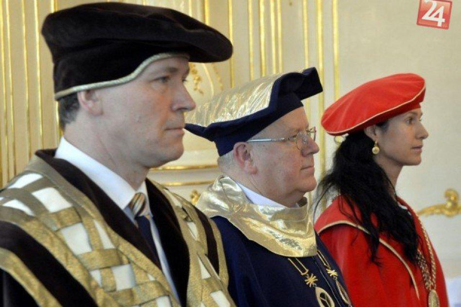 Prezident vymenoval rektorov: Tri vysoké školy majú nové vedenie