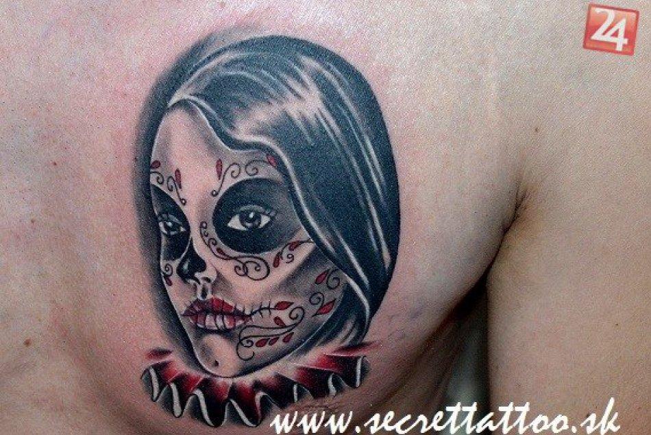 Tetovacie štúdio v Topoľčanoch
