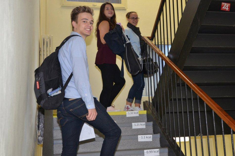 Študenti Lekárskej fakulty sa zapojili do programu Move Week
