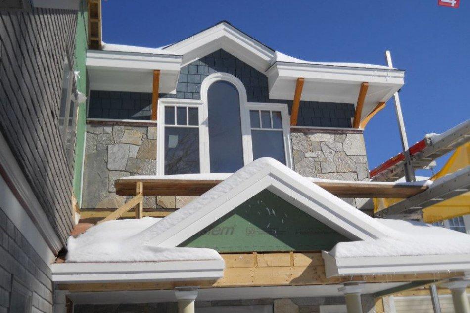 Náročný trh v USA dobyli energeticky úsporné drevené okná z Makrowinu