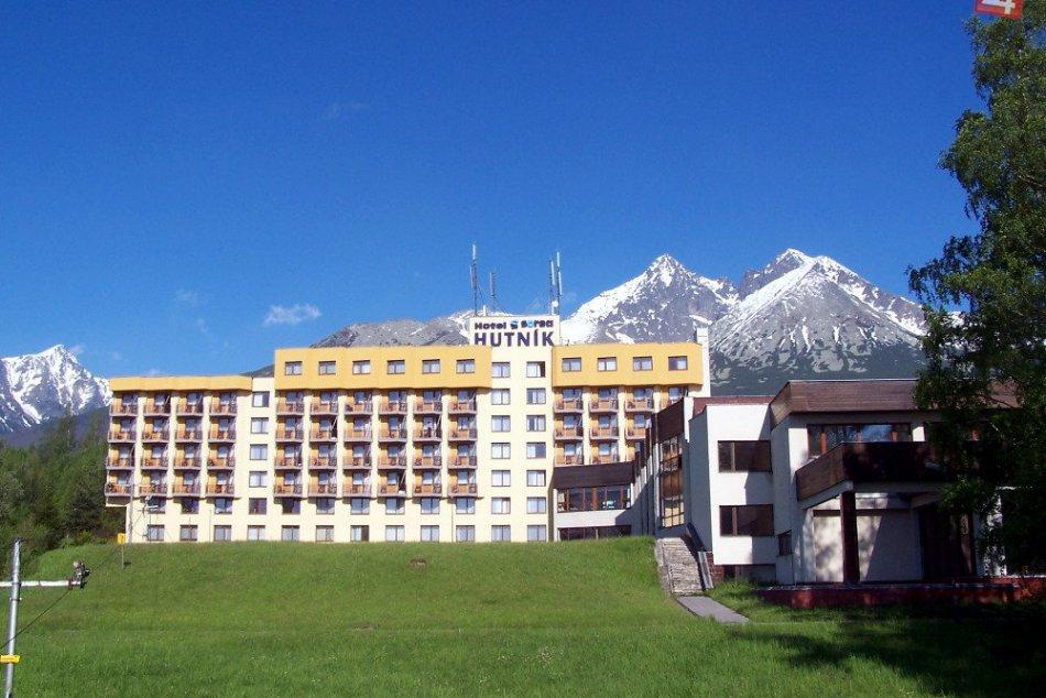 Zrekreujte sa počas babieho leta v hotelových zariadeniach SOREA