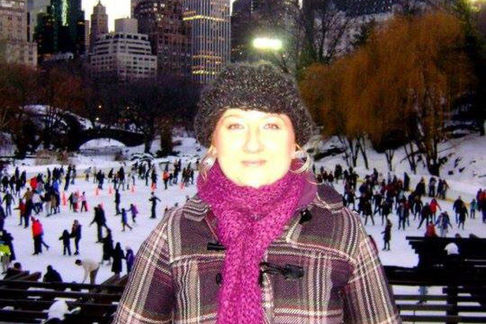 Mladá Bystričanka sa rozhodla žiť a pracovať v New Yorku