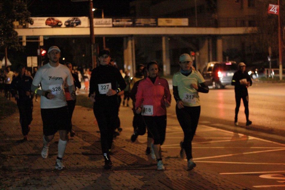 UCM Night Run
