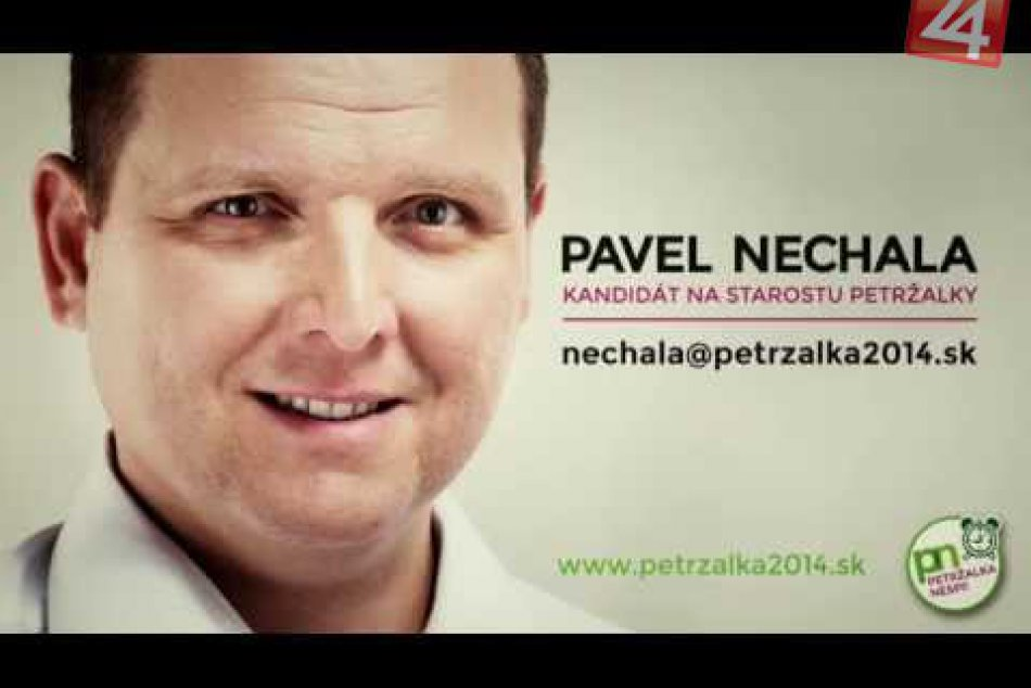 Kandidáti na starostu MČ Bratislava - Petržalka