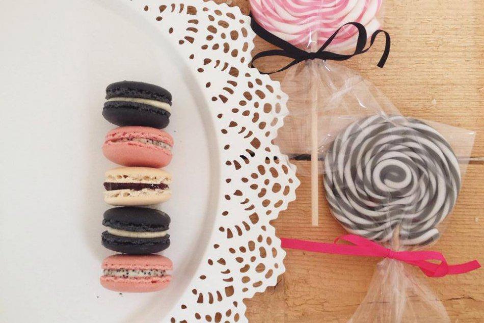 Le Sucré - Sweet Manufactre. Ručné robené cukríky