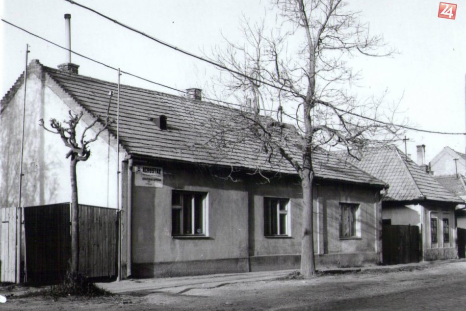 Zaspomínajte si: Archívne zábery Moraviec z 80-tych rokov minulého storočia