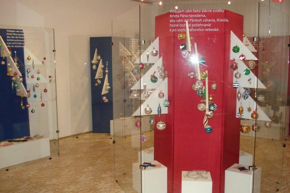 Výstava Krehká krása