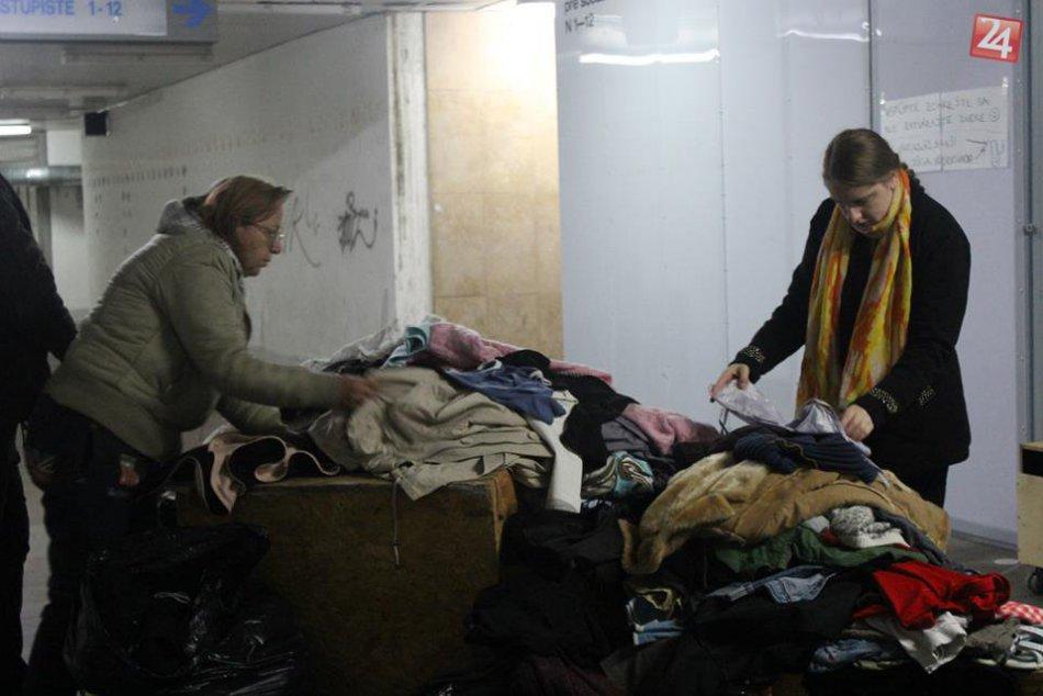 Zóna bez peňazí bola v Topoľčanoch špeciálna: Precvičili si jogu či zaspievali n