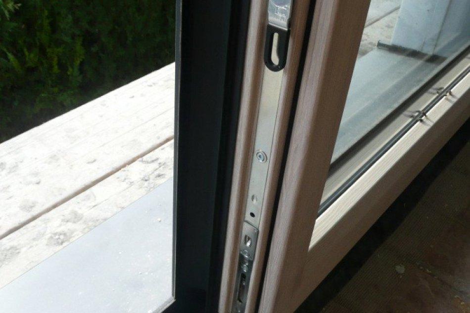 Jedinečné dizajnové okná UNI-ONE vyvolávajú výnimočné pocity