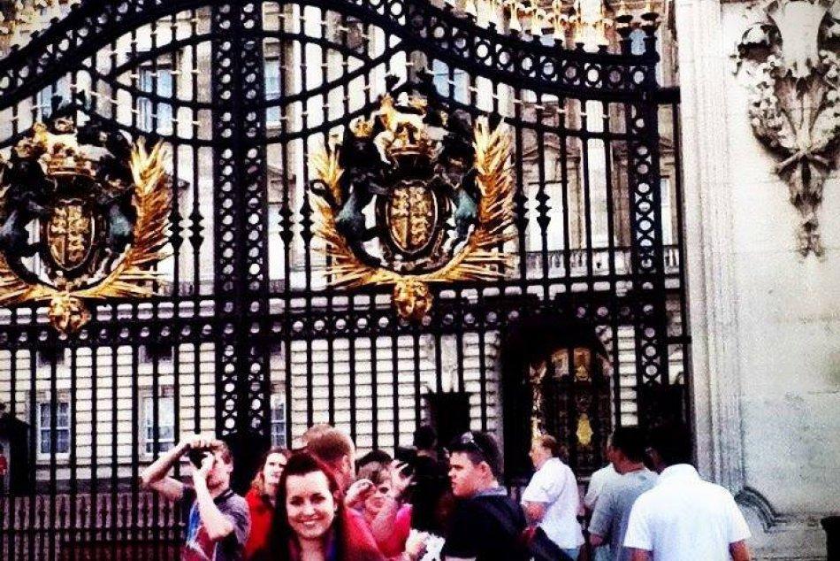 Carmen a Londýn
