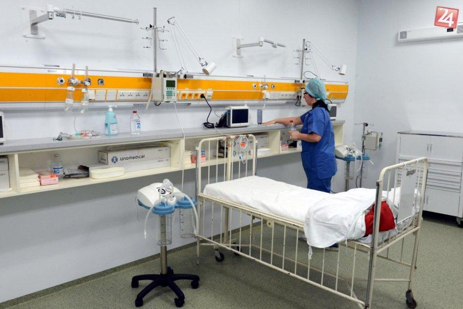 Košická detská nemocnica má novú operačku