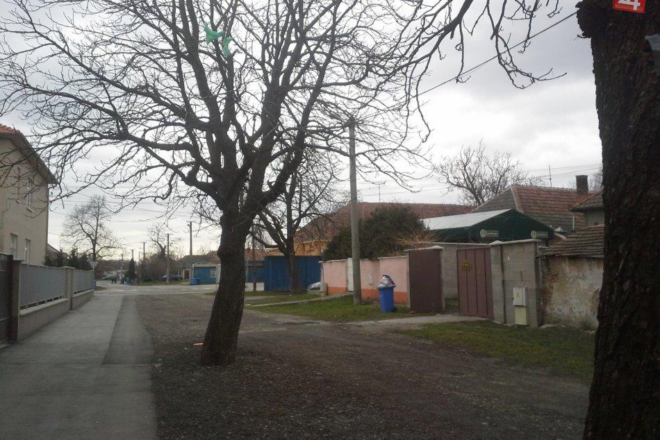 Miestna časť Šulekovo: Po kom dostala svoj názov?