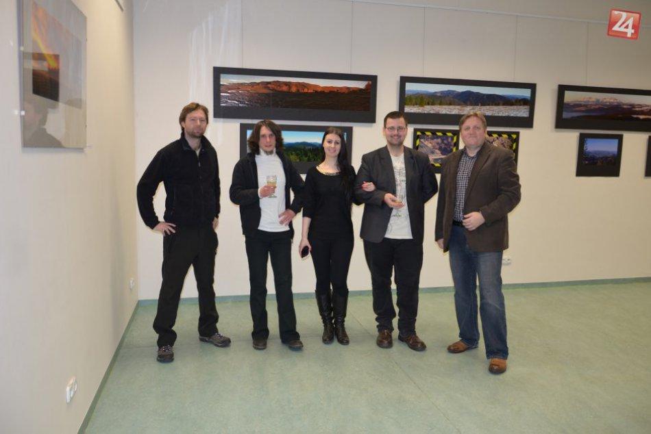 Výstava o Branisku: V Prešove ju uviedli aj špeciálni hostia!