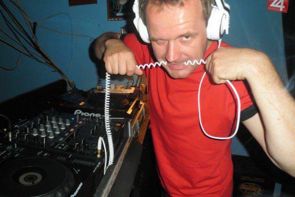 Žilinčan DJ Mirec: hudbe sa venuje vyše 20 rokov