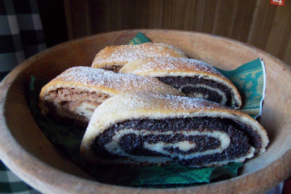 Veľkonočný Kysnutý-nekysnutý koláč v podaní Anny zo Zlatých Moraviec
