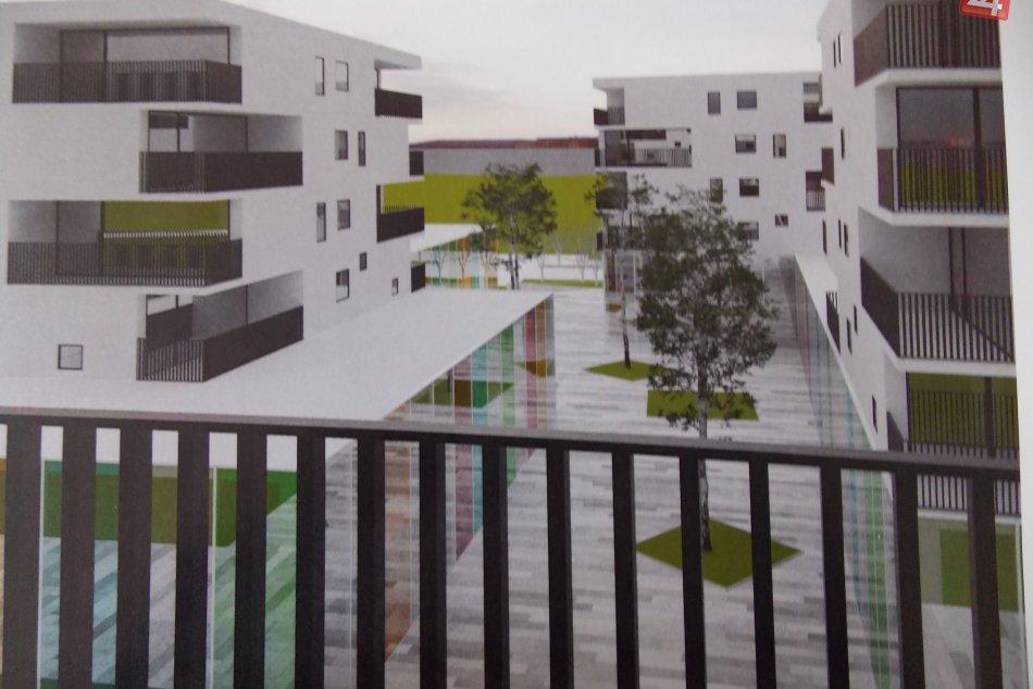 V Spišskej Novej Vsi chcú postaviť ekosídlisko, takto má vyzerať!