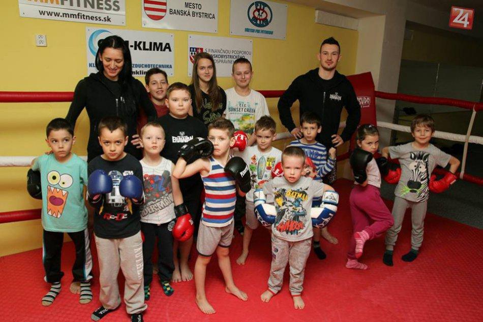 Bystričan, ktorý podľahol MMA: Pre svoju vášeň precestoval svet