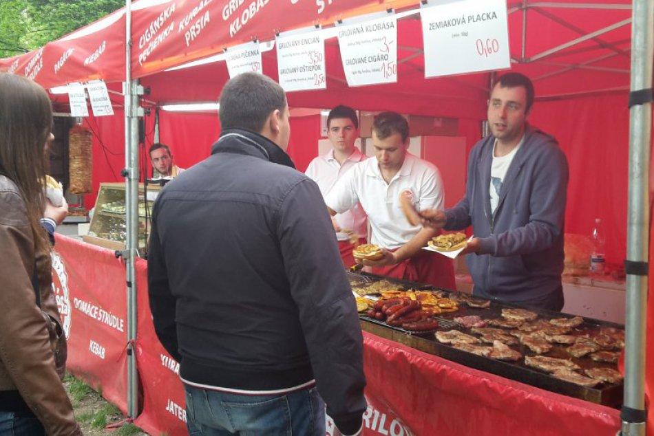 Bratislavský majáles