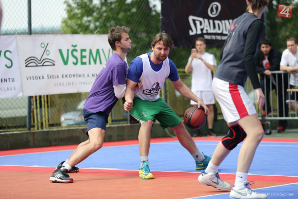 3x3 Basket Tour