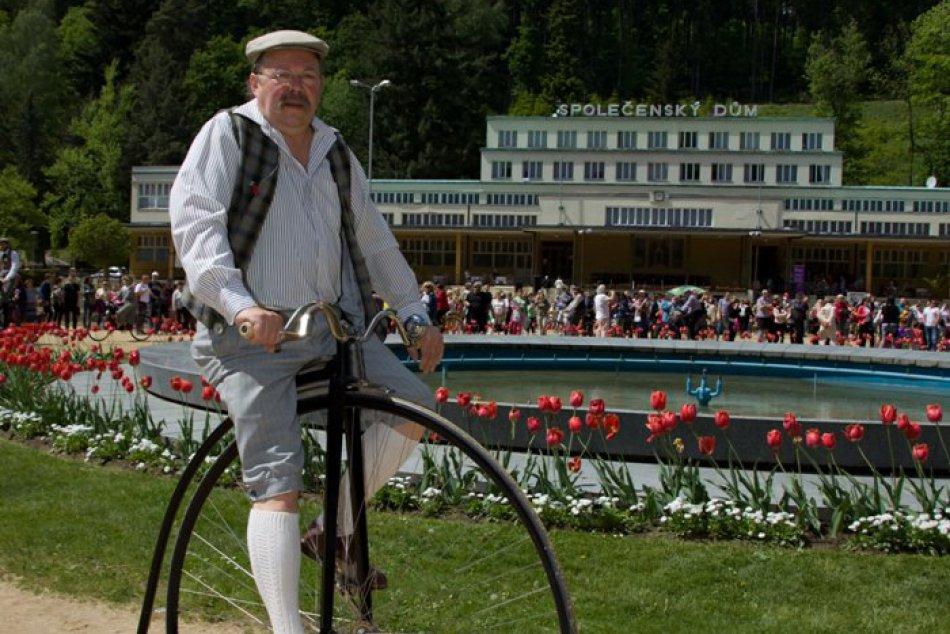 Hostí čaká v Kúpeľoch Luhačovice atraktívna kultúrna sezóna