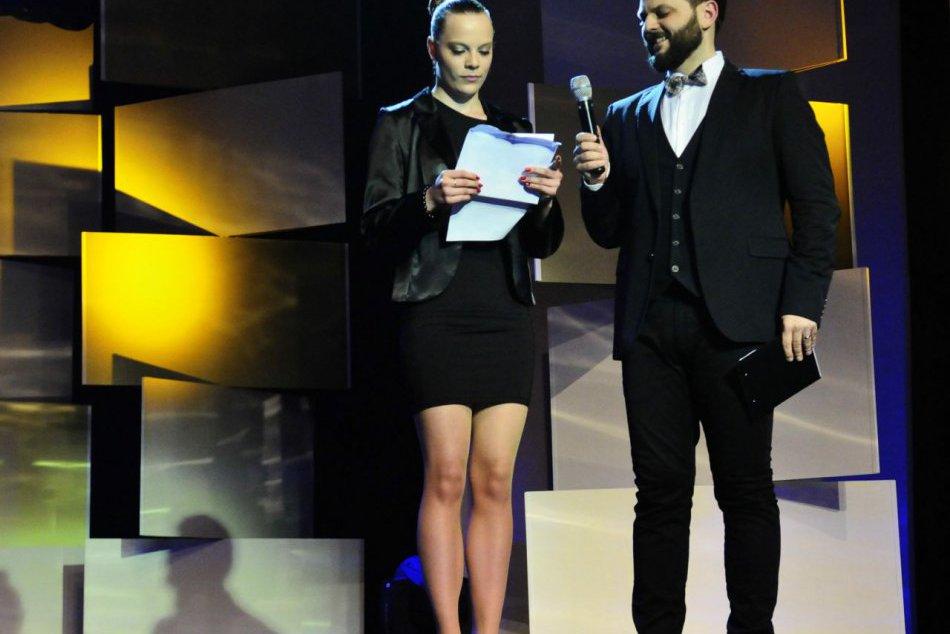 Finále súťaže Zlatý Amos 2015